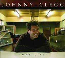 One life | Clegg, Johnny