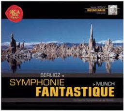 Symphonie fantastique | Berlioz, Hector