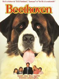 Beethoven 1 | Levant, Brian. Réalisateur