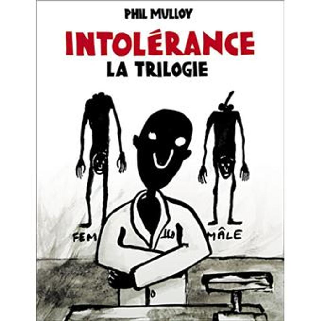 Intolérance : Trilogie (La) |