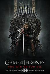 Game of Thrones = Game of Thrones : Trône de fer (Le) : saison 1 | Benioff, David. Instigateur