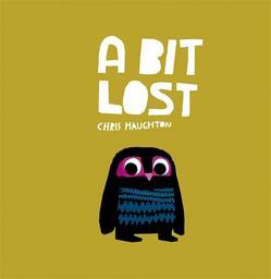 A bit lost | Haughton, Chris