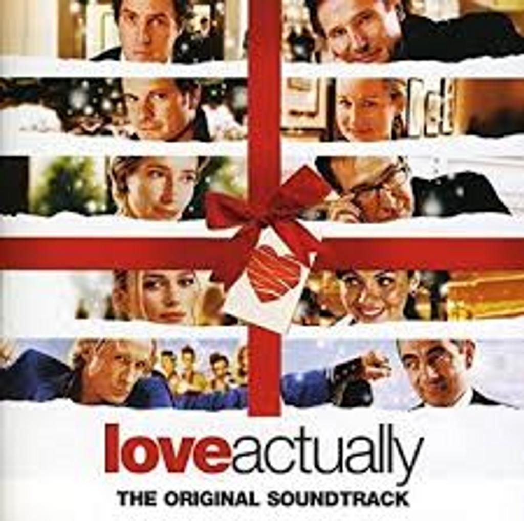 Love actually : Bande Originale de Film |