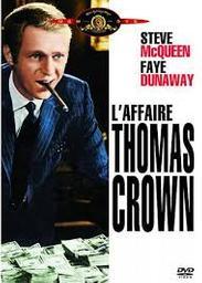 Affaire Thomas Crown (L') = Thomas Crown affair (The) | Jewison, Norman. Réalisateur