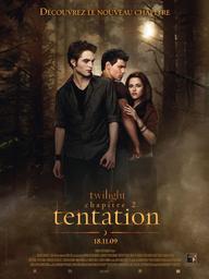 Twilight = New moon : chapitre 2 : tentation | Weitz, Chris. Réalisateur