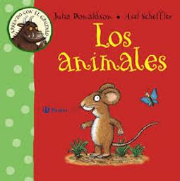 Los animales   Donaldson, Julia