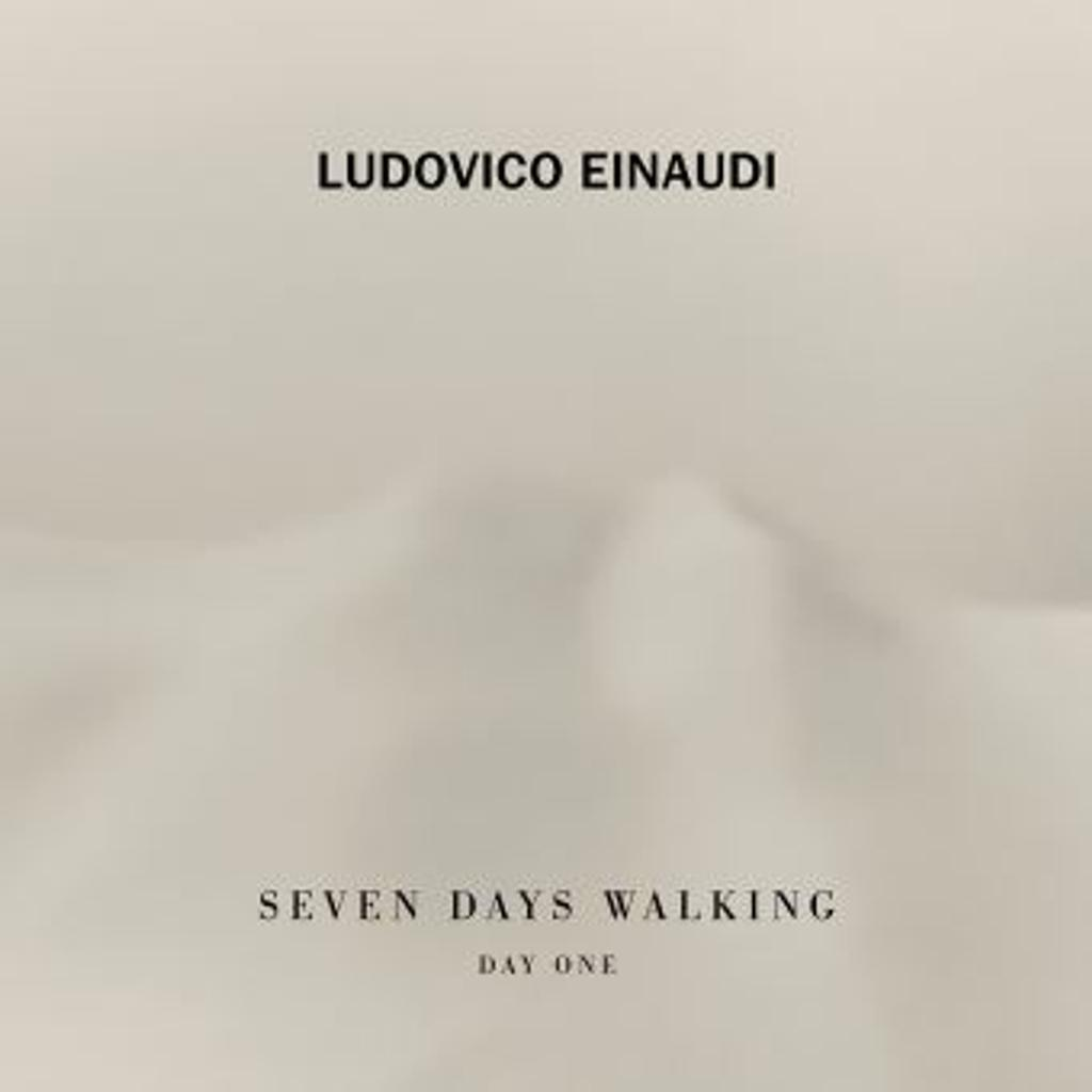 Seven days walking : Day one |
