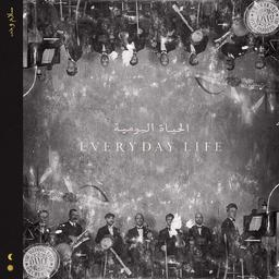 Everyday life | Coldplay