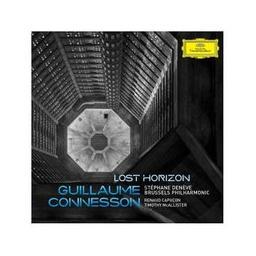 Lost Horizon | Connesson, Guillaume. Compositeur
