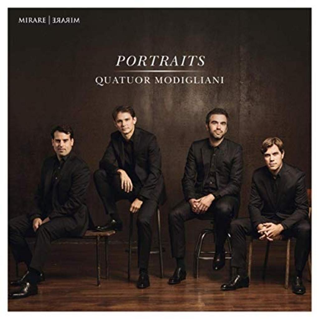 Portraits |