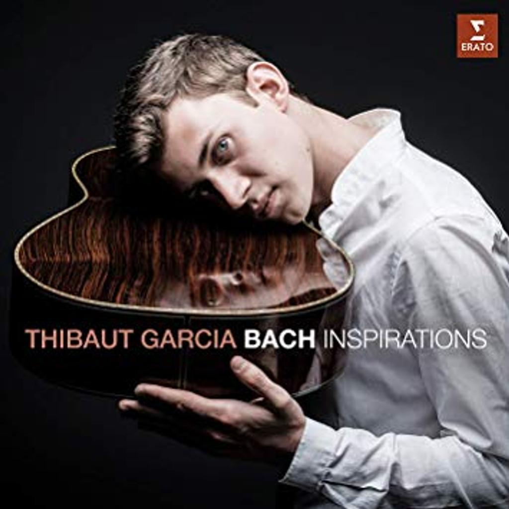 Bach inspirations |