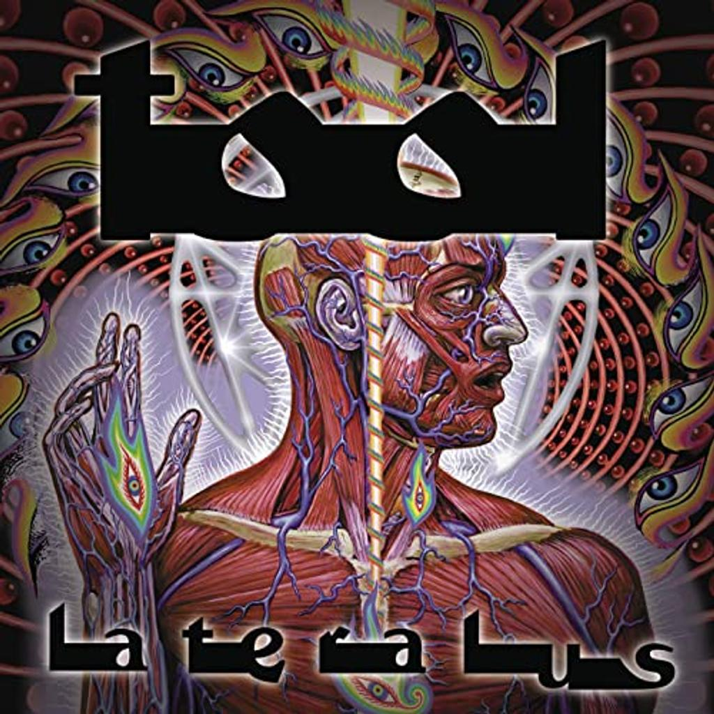 Lateralus |