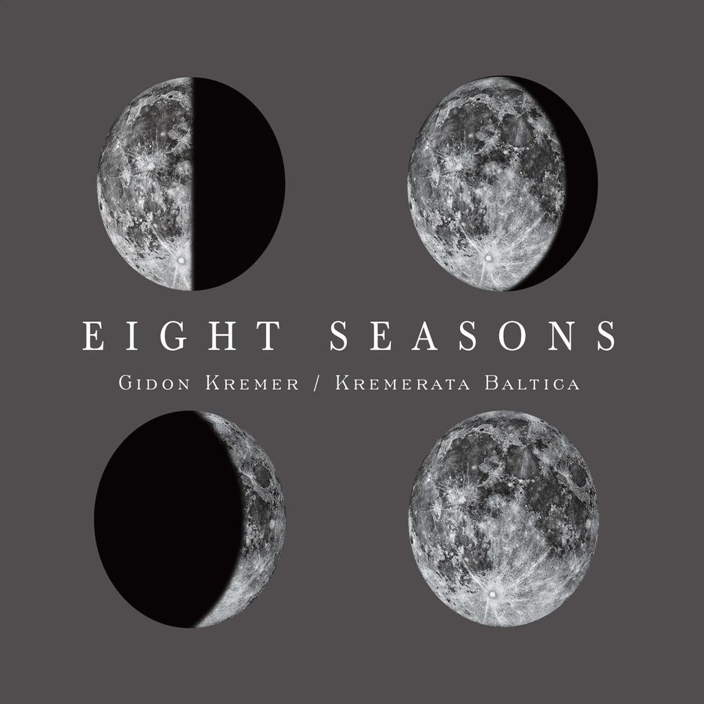 Eight seasons |