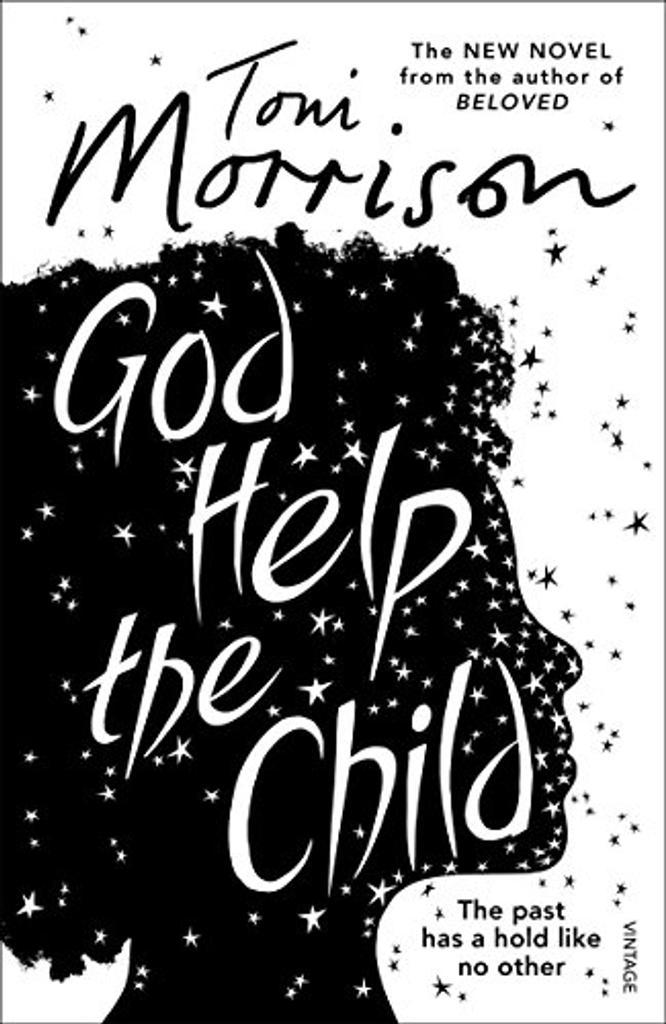 God help the child = Dieu aide l'enfant |