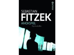 Amokspiel = Ne les crois pas | Fitzek, Sebastian. Auteur