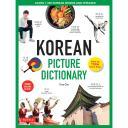 Korean Picture Dictionary = Dictionnaire d'images coréen   Cho, Tina. Auteur