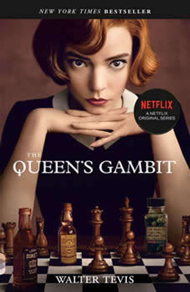 The Queen's Gambit = Le jeu de la dame  