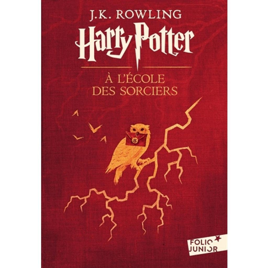 Harry Potter à l'école des sorciers |
