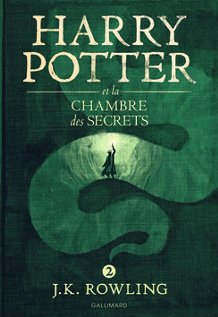 Harry Potter et la chambre des secrets |