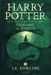Harry Potter et la chambre des secrets | Rowling, Joanne Kathleen (1965-....)