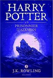 Harry Potter et le prisonnier d'Azkaban   Rowling, Joanne Kathleen (1965-....)