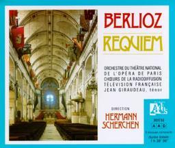 Requiem, op.5 : grande messe des morts | Berlioz, Hector