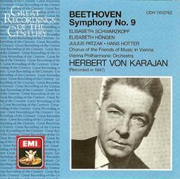 Symphonie n°9, op.125, ré m | Beethoven, Ludwig van. Compositeur