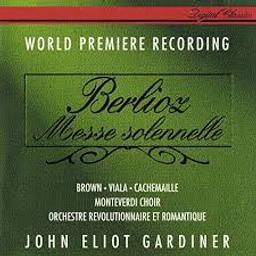 Messe solennelle | Berlioz, Hector