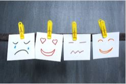 CroQ'Livres « Mes petites émotions » |
