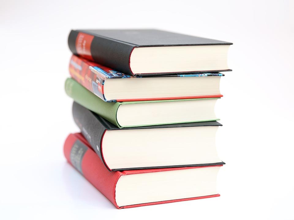 Vente de livres déclassés !  